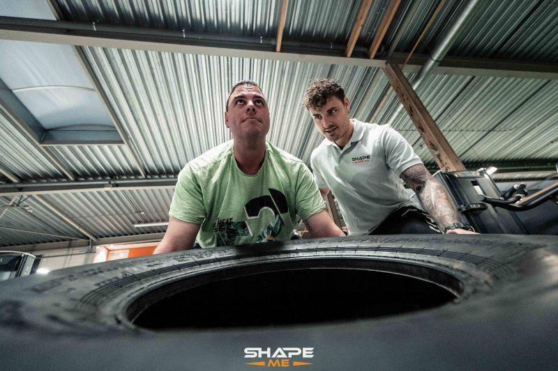 Shape Me | Samen werken aan jouw weg naar succes!